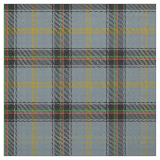 Clan Bell Scottish Tartan Plaid Fabric
