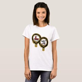 Clan Blair Crest Basic Women's T-Shirt