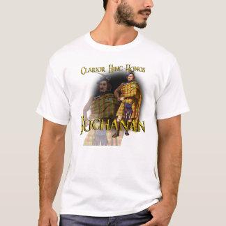 Clan Buchanan Highland Games Shirts