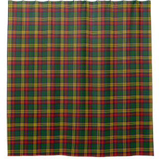 Clan Buchanan Scottish Heritage Tartan