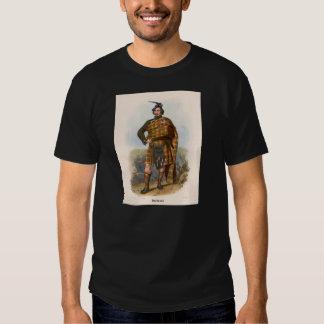 Clan Buchanan T Shirt