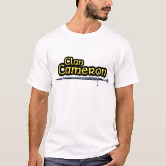 Clan Cameron Inspired Scottish T-Shirt