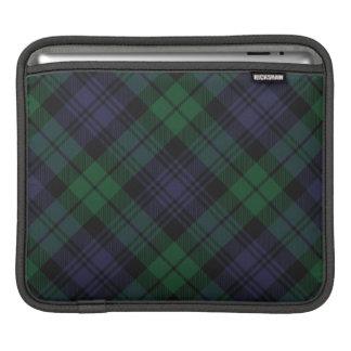 Clan Campbell Tartan iPad 3 Sleeve Sleeves For iPads