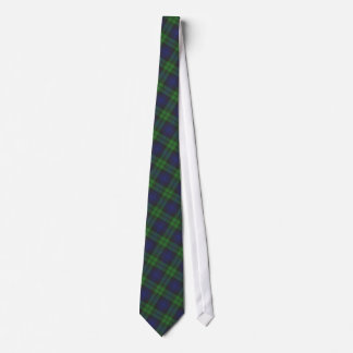 Clan Campbell Tie