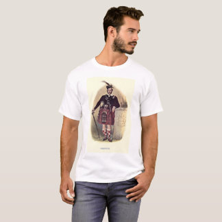 Clan Chisholm T - Shirt