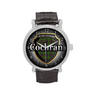 Clan Cochran Scotland Celebration Watch