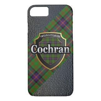 Clan Cochran Scottish Celebration iPhone 7 Case