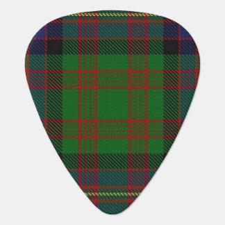 Clan Cochrane Cochran Sounds of Scotland Tartan Pick