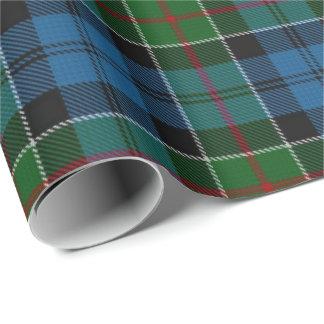 Clan Colquhoun Scottish Tartan
