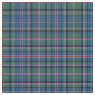 Clan Cooper Tartan Fabric