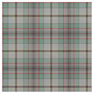 Clan Craig Tartan Fabric