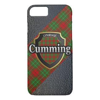 Clan Cumming Scottish Celebration iPhone 7 Case