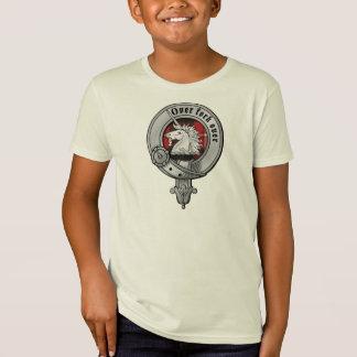 Clan Cunningham Kids' Shirt