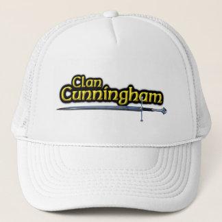 Clan Cunningham Scottish Inspiration Trucker Hat
