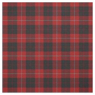 Clan Cunningham Scottish Tartan Plaid Fabric
