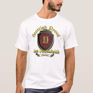 Clan Donnachaidh Robertson Scottish Proud Shirts