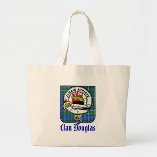 ,Clan Douglas tote it all