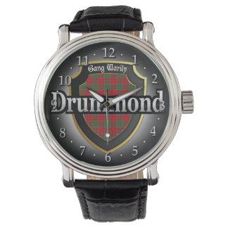 Clan Drummond Scotland Celebration Watch