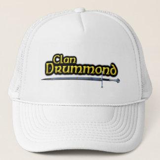 Clan Drummond Scottish Inspiration Trucker Hat