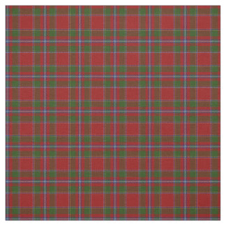 Clan Drummond Scottish Tartan Plaid Fabric