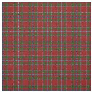 Clan Drummond Scottish Tartan Plaid Fabric