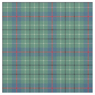 Clan Duncan Ancient Tartan Fabric