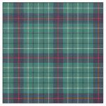 Clan Duncan Modern Tartan Fabric