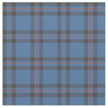 Clan Elliot Tartan Fabric