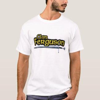 Clan Ferguson Inspired Scottish T-Shirt
