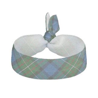 Clan Fergusson Ferguson Scottish Accents Tartan Hair Tie