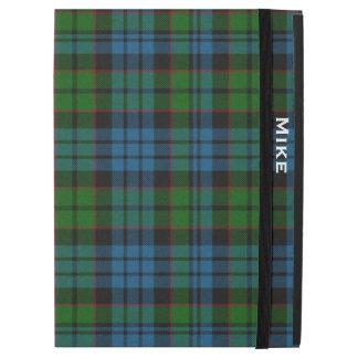 Clan Fletcher Plaid Custom iPad Mini Case