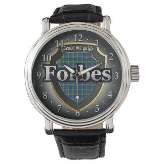 Clan Forbes Scotland Celebration Watch