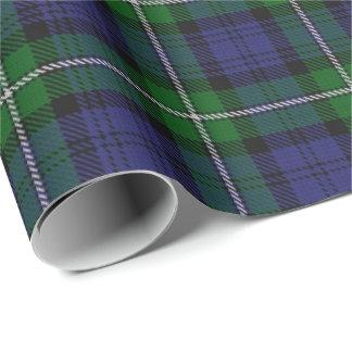 Clan Forbes Scottish Tartan