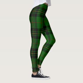 Clan Forbes Tartan Leggings