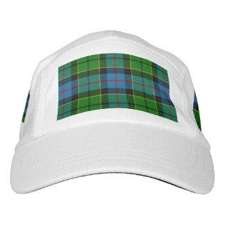 Clan Forsyth Tartan Headsweats Hat