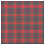Clan Fraser of Lovat Modern Tartan Fabric