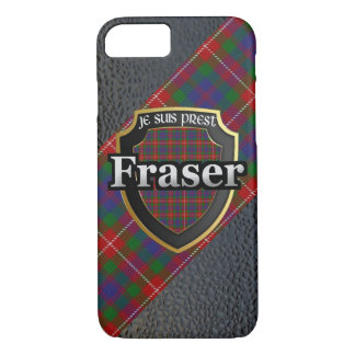 Clan Fraser of Lovat Scottish Celebration Case-Mate iPhone Case