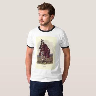 Clan Fraser T - Shirt