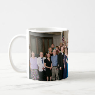 Clan Gathering 2015 Coffee Mug
