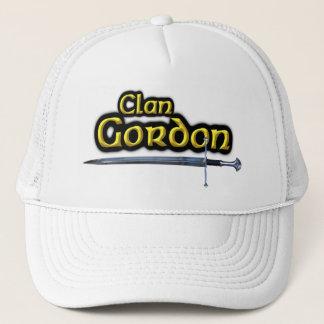Clan Gordon Scottish Inspiration Trucker Hat