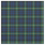Clan Gordon Tartan Fabric
