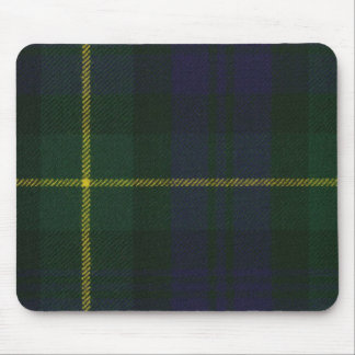Clan Gordon Tartan Mouse Pad