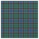Clan Graham Tartan Fabric