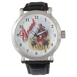 Clan Grant Scottish Dream Watch