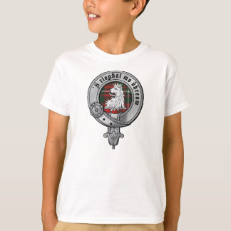Clan Gregor Kids' Shirt
