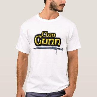 Clan Gunn Inspired Scottish T-Shirt