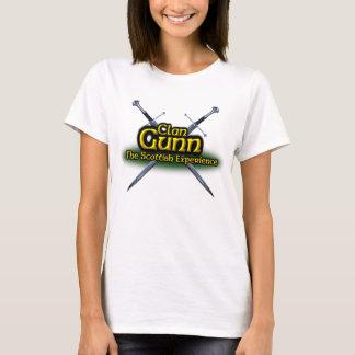 Clan Gunn The Scottish Experience T-Shirt