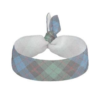 Clan Guthrie Scottish Accents Tartan Hair Tie