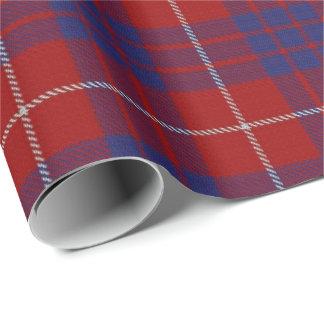 Clan Hamilton Scottish Tartan