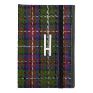 Clan Hargis Plaid Custom iPad Mini 4 Case